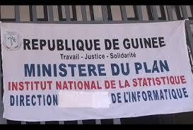 Ministère du plan
