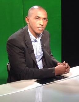 Sékou Chérif Diallo