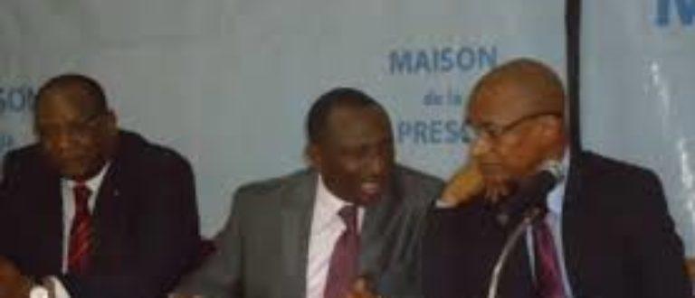 Article : Folklore politique à Conakry : Alpha Condé «invente» un statut de chef de file de l'opposition