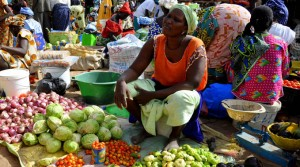 Les conditions de vie difficiles des guinéennes