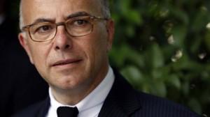 Bernard Cazeneuve, Ministre français de l'Intérieur