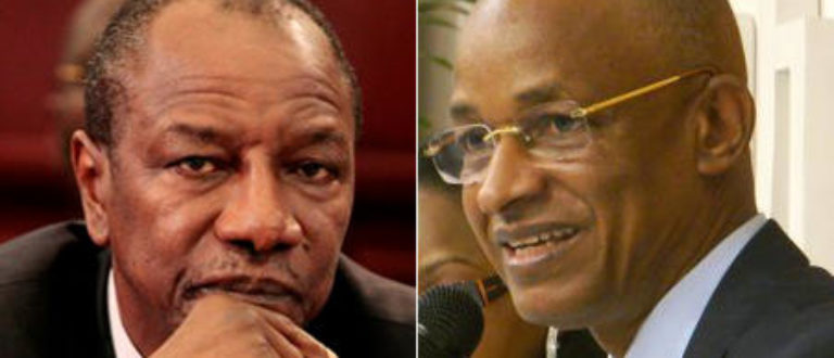 Article : L'opposition guinéenne face à l'équation Alpha Condé