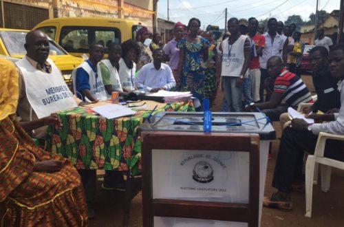Article : Guinée : remettre la locomotive de la décentralisation en marche