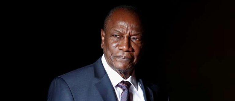 Article : Guinée : fraude à la Constitution en cours