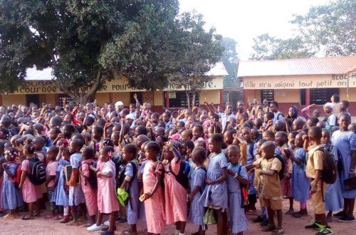 Article : Système éducatif guinéen : l'autre grand corps malade de la République